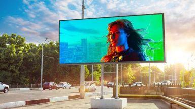 Хакери пуснаха порно на електронни билборди