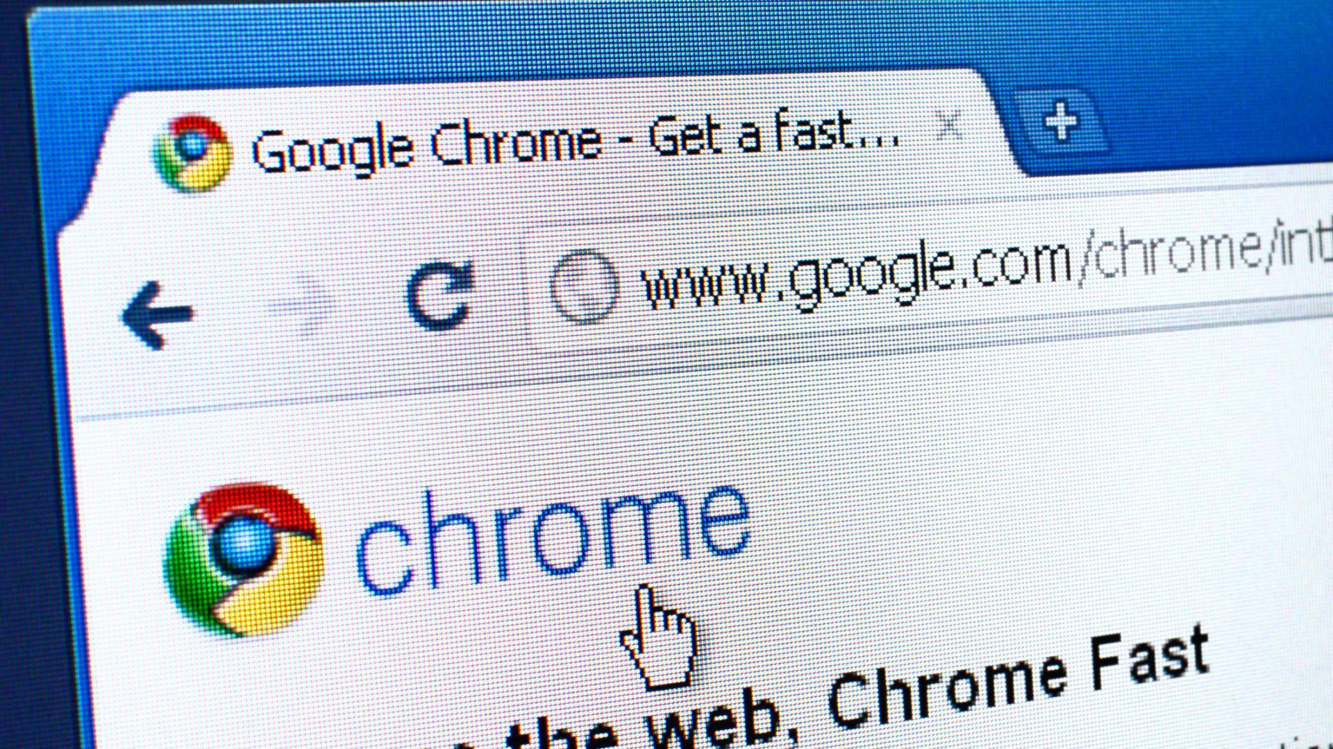 """Google иска постепенно да отстрани """"бисквитките"""""""
