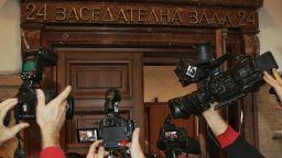 Състезанието за наследник на Лозан Панов остава само с един кандидат