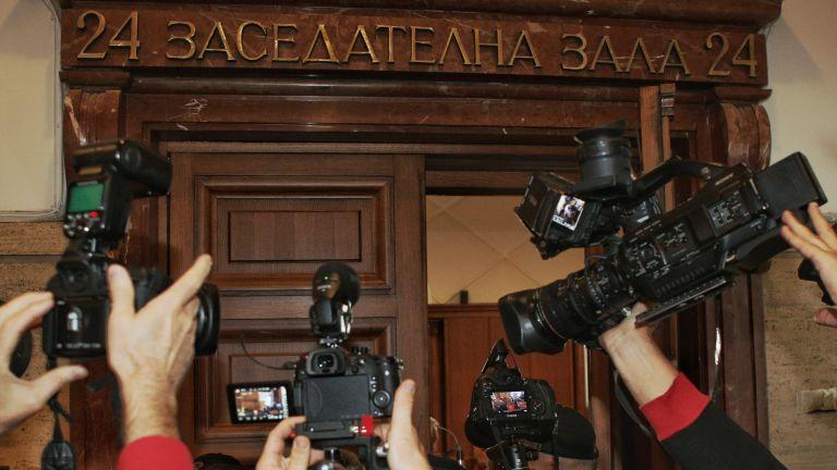 Галина Захарова остава единственият кандидат за поста председател на ВКС.