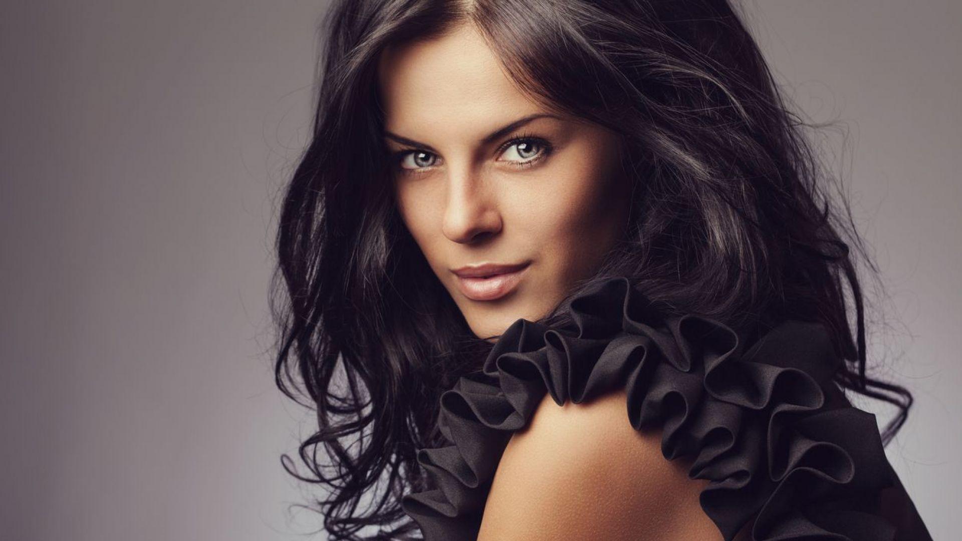 Най-привлекателни са хората със сиви очи