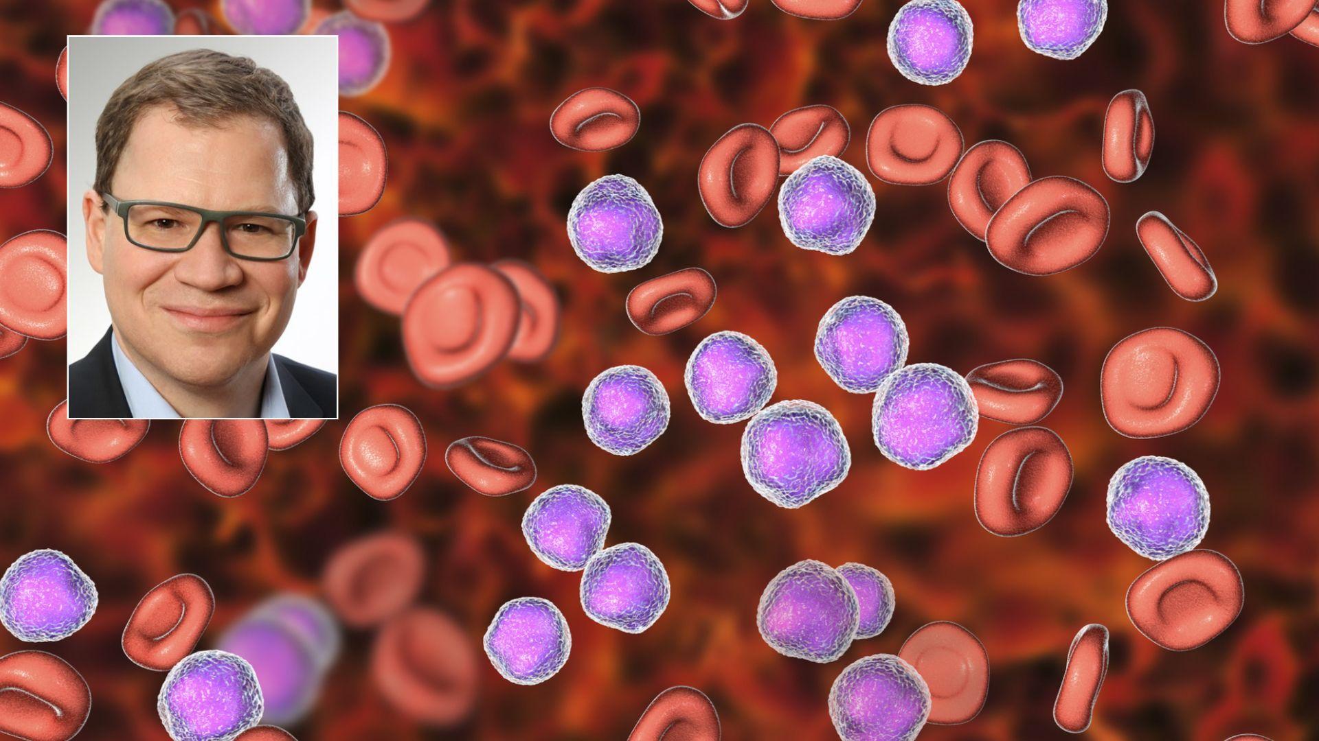 Проф.д-р Рупърт Бартш е австрийски хематолог и онколог, практикуващ в