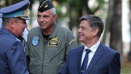 Голямата цел на управляващите - българска авиационна школа