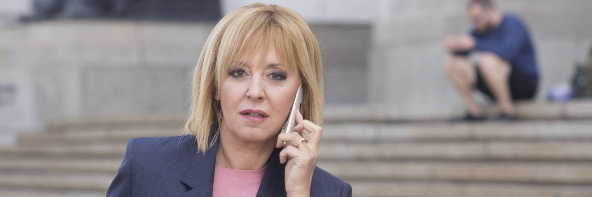 """Мая Манолова: От 14 г. липсва политика за решаване проблемите на """"Топлофикация"""""""