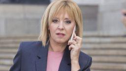 Манолова: Целият подземен свят участва в купуването на гласове за Фандъкова