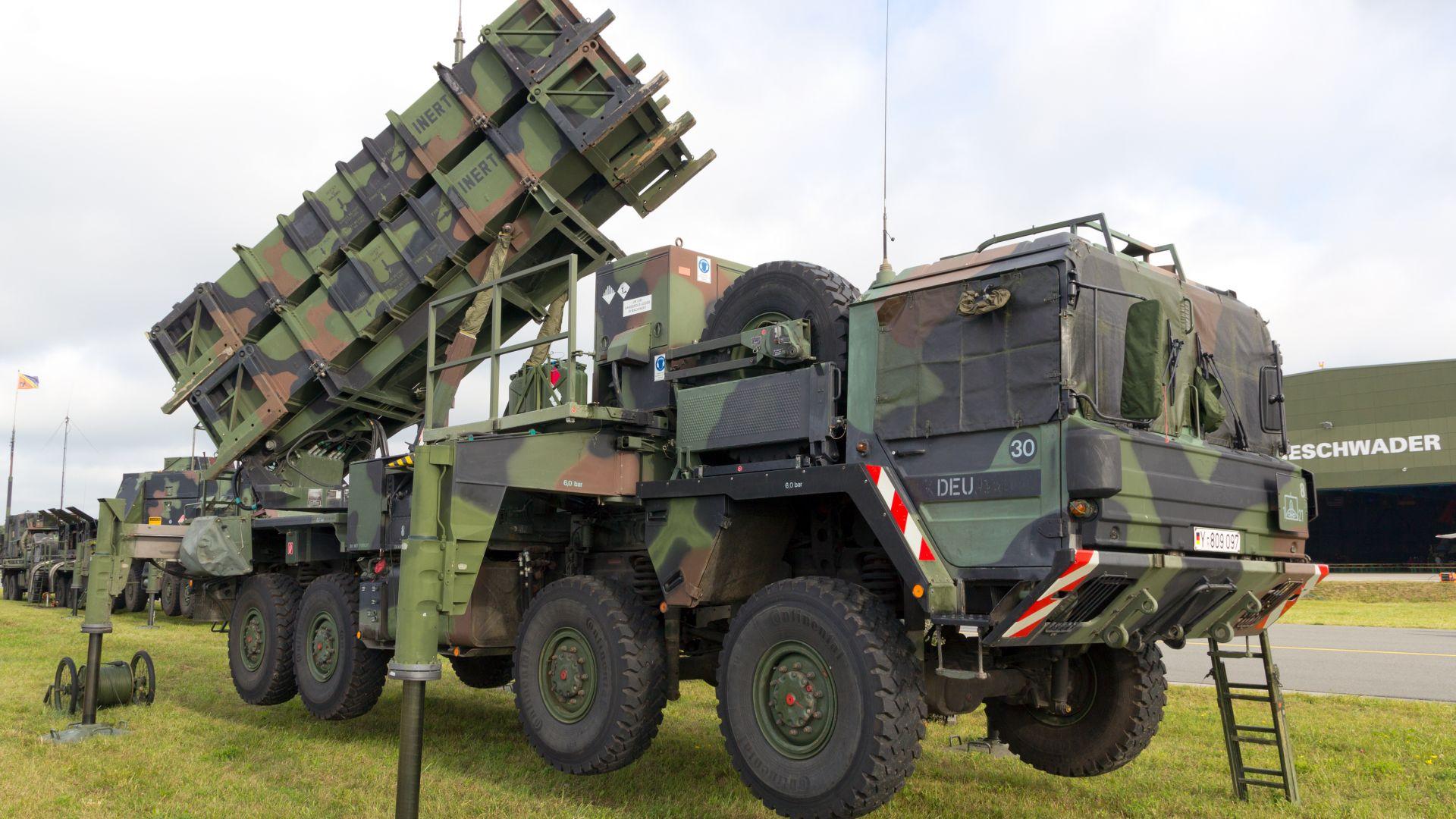 US аналитичният център RAND: САЩ да разположи срещу Русия ПВО в България и Румъния