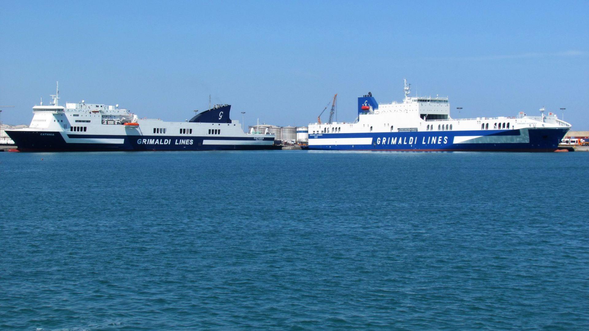 Български моряк загина на кораб край Сардиния, други трима са ранени