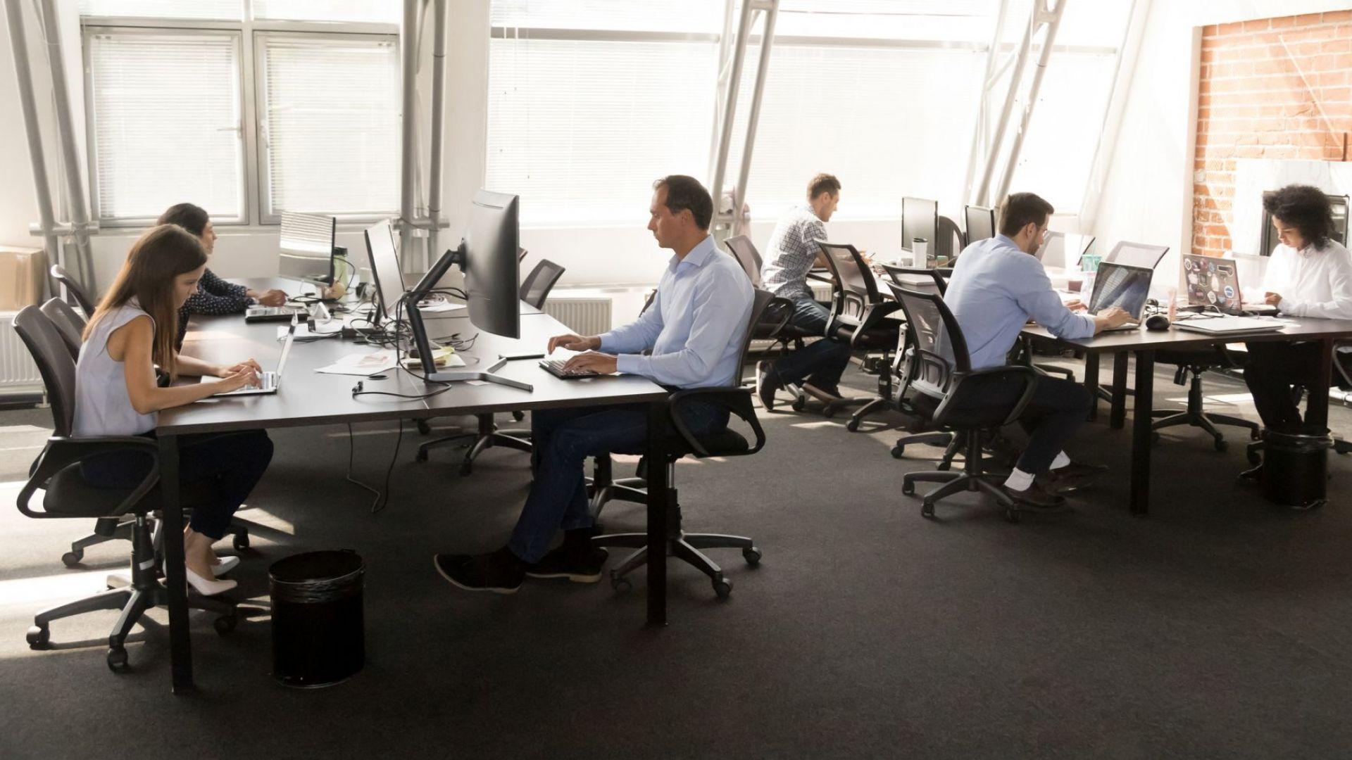 Злоупотребата със сумарното изчисляване на работното време се превръща в