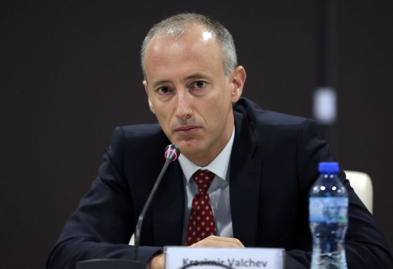 """Министър Красимир Вълчев участва днес във форума """"Образование България 2030"""""""