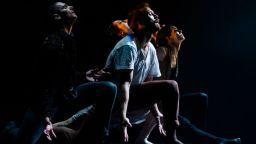 """Канадският спектакъл """"Някога преди"""" със световна премиера в България"""