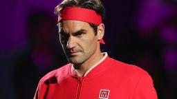 """""""Forbes"""" се произнесе: Роджър Федерер е най-добре платеният атлет за изминалата година"""