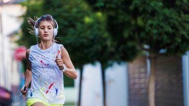 Учени: Тичането ни прави по-щастливи