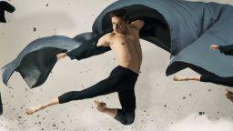 Денис Черевичко: Имах късмета да участвам в този легендарен балетен конкурс във Варна