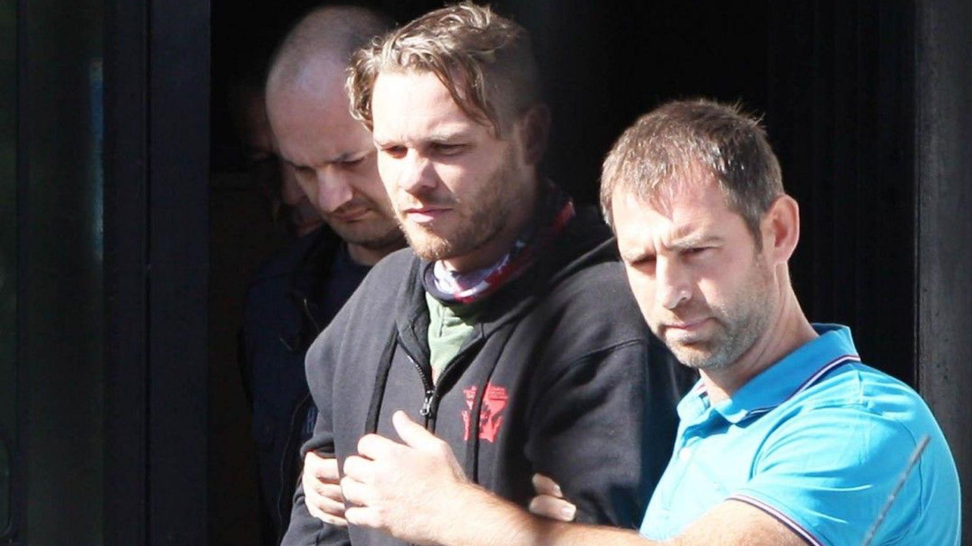 Цацаров пред посланика на Австралия: Решението за Полфриймън е от незаконен състав на съда