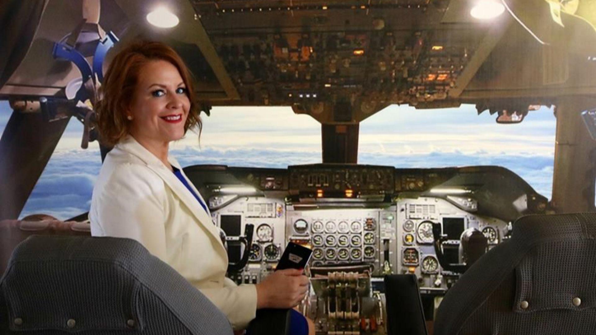 Най-куриозните ситуации в самолет (снимки)