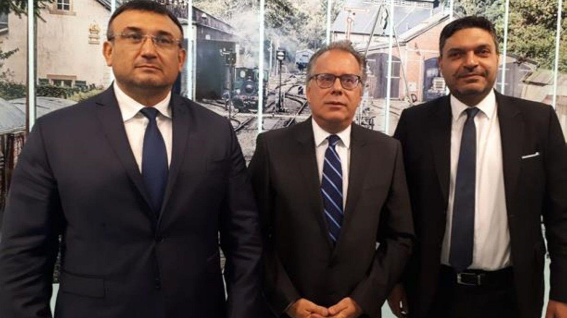 България, Гърция и Кипър с обща позиция за миграционната ситуация в Източното Средиземноморие