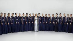 """Мария Илиева - гост на концерта по повод 25 години женски хор """"Ваня Монева"""""""