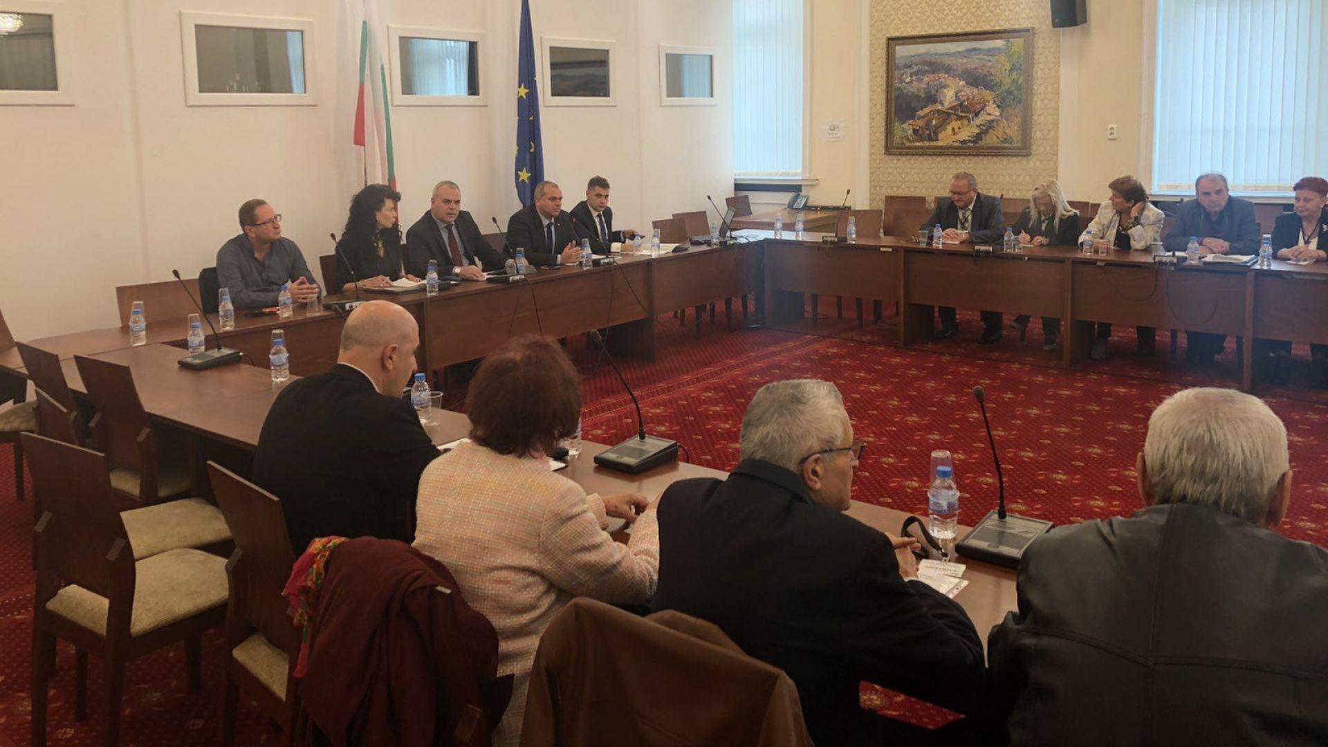 ВМРО: Възрастните хора не са бреме, те са ценен ресурс на държавата
