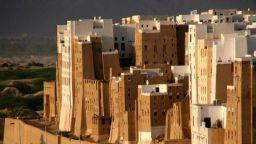 Мегаполис на 2000 години с небостъргачи на 5 века
