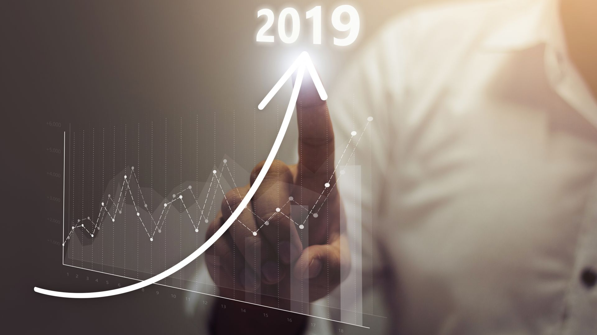 ЕК повиши прогнозите си за икономически растеж в България за 2019 г.
