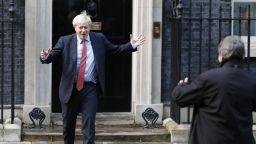 Борис Джонсън: Ако спечеля изборите, спираме да говорим за Брекзит