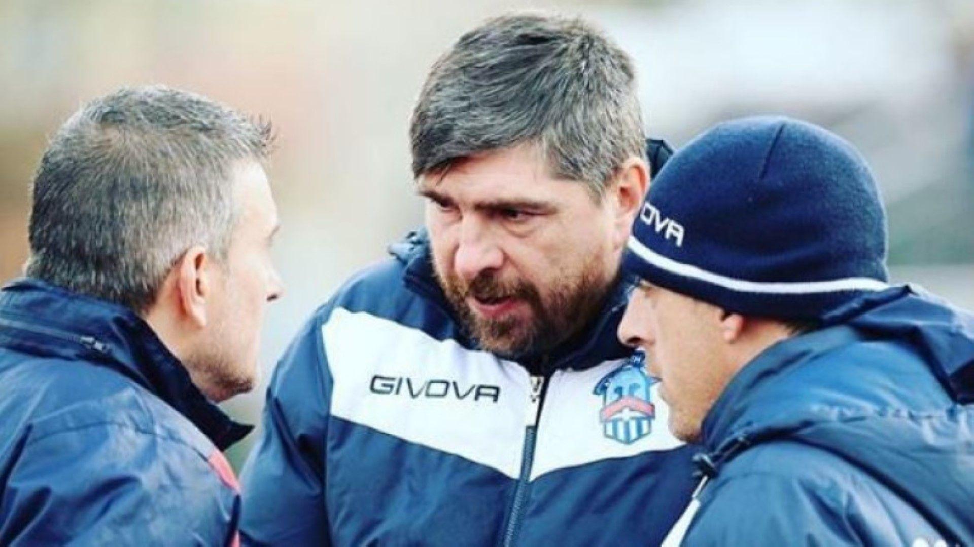 Руснак е предложен за треньор на ЦСКА