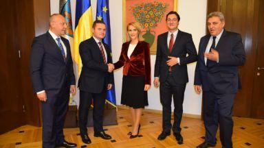 Сергей Станишев на обиколка в подкрепа на кандидат-кметовете на БСП