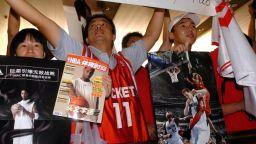 Скандалът Китай срещу НБА: Две изречения в Туитър клатят сделка за милиарди и 17 г. лоялност