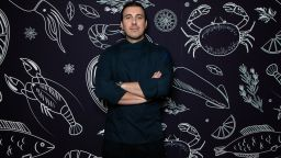 Милош Костич - шеф готвачът, когото викат по спешност в Русия заради Путин и Лавров