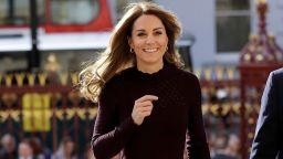 Кейт Мидълтън – кралицата на есенната мода