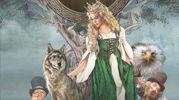 """Време е за приказка: """"Мъдрата кралица Дагмар"""""""