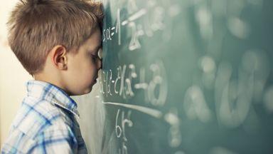 """Правят """"по-лесна"""" математиката от 5 до 7 клас"""
