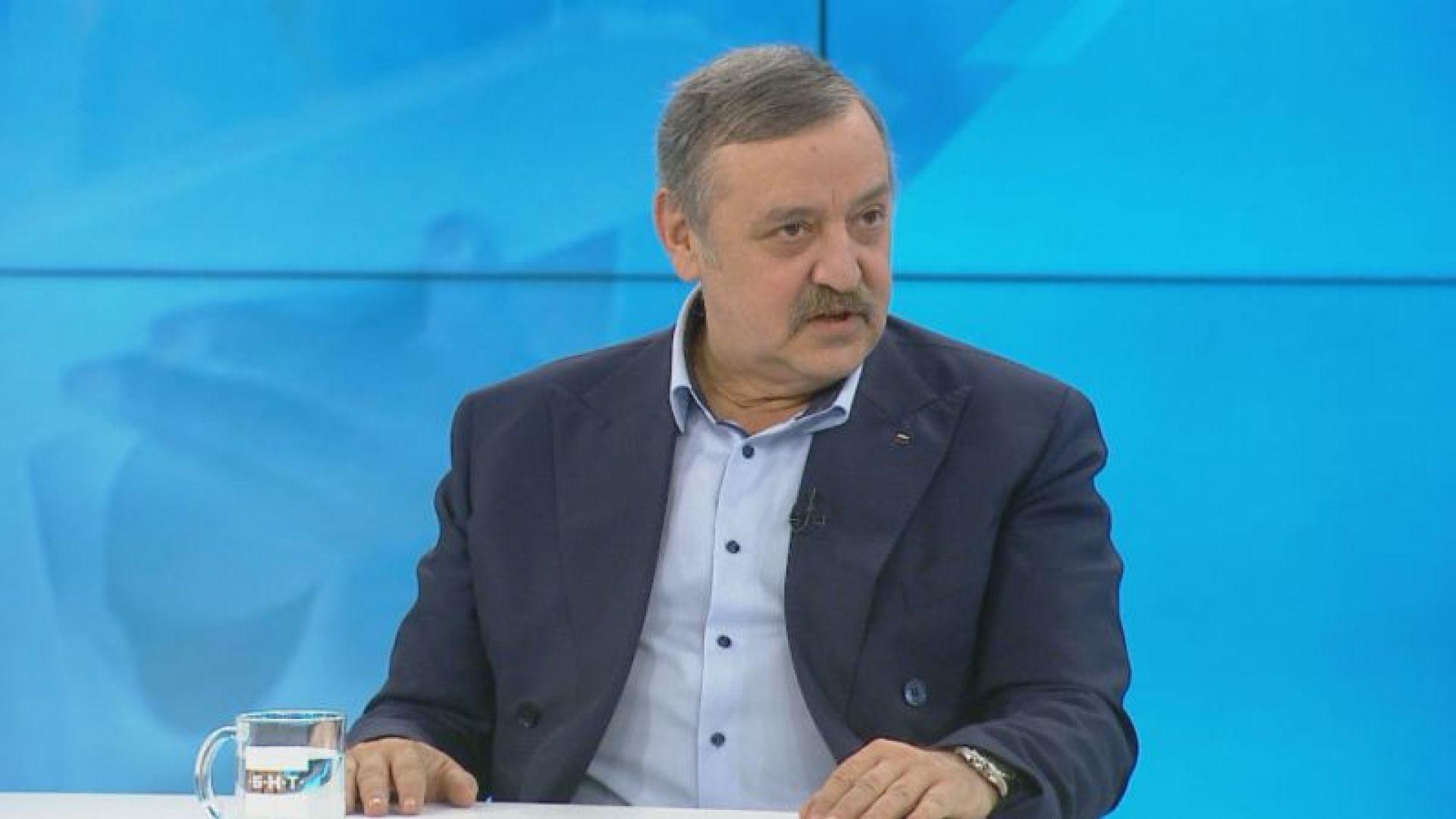 Проф. Тодор Кантарджиев: В есенния сезон са доминиращи риновирусите