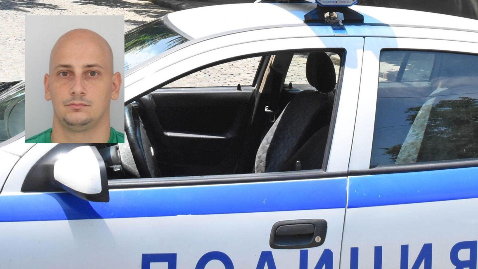 36-годишният Мариян от Плевенско липсва от две седмици