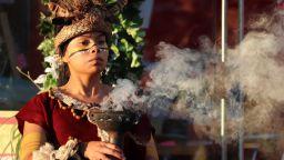 Маите са оказали по-голямо въздействие върху околната среда, отколкото се смяташе