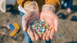 Италия въвежда данък върху пластмасата