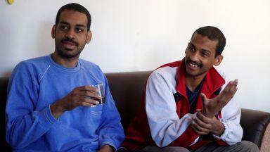 """""""Най-лошите от най-лошите"""" джихадисти на ИДИЛ арестувани от САЩ"""