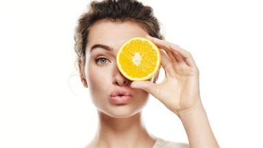 Vitamin C: за кожата и душата