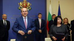 """Напредва изграждането на електропровода от подстанция """"Марица Изток"""" до гръцката """"Неа Санта"""""""