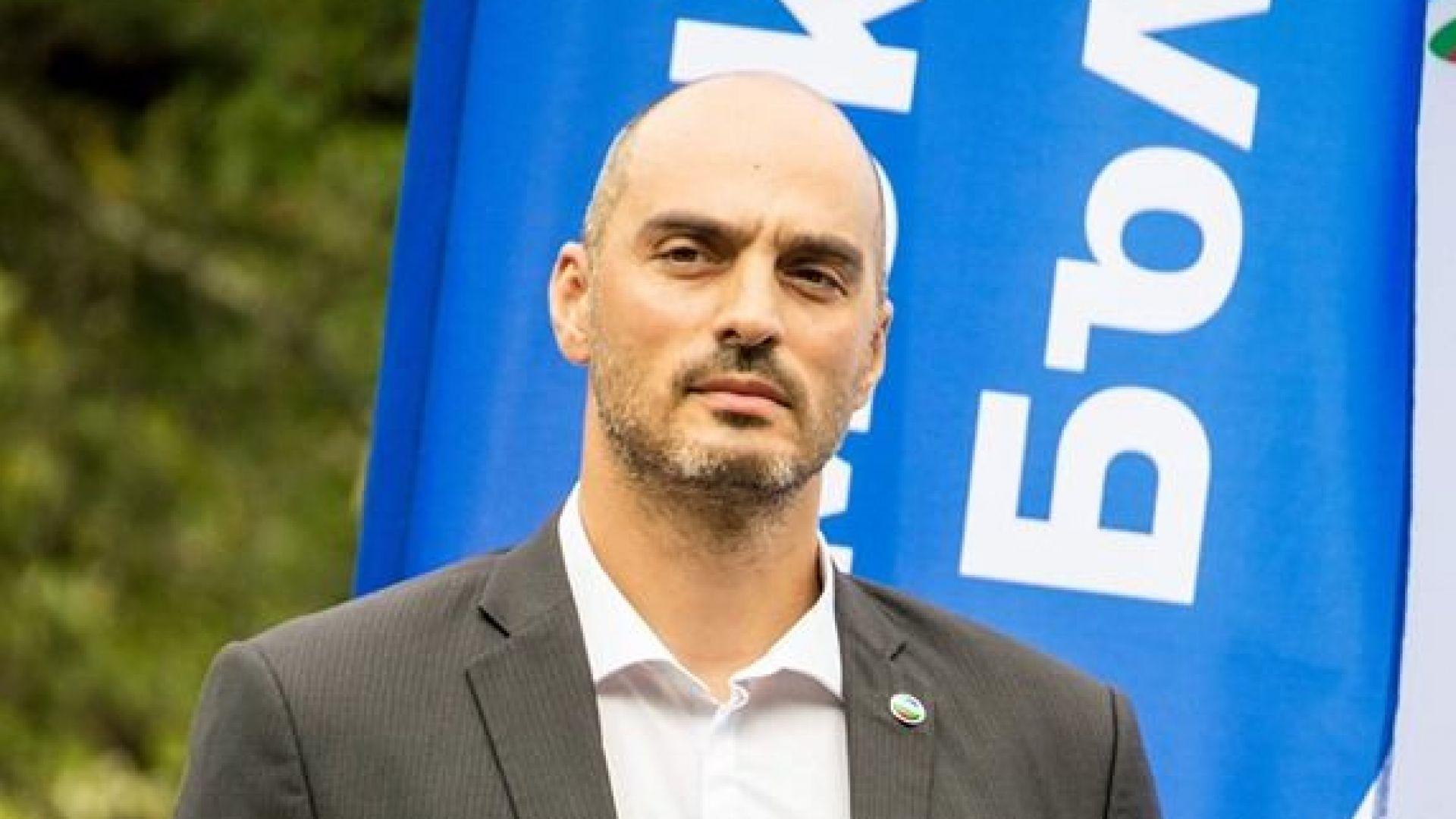 Арх. Борислав Игнатов: Завишените нива на азотния диоксид изискват радикална промяна на мобилността в София