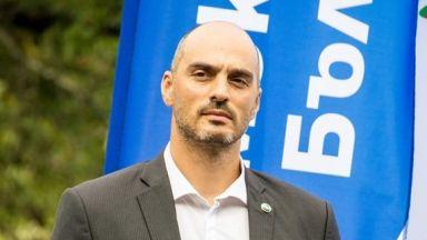 Арх. Борислав Игнатов обеща да изведе трафика от София