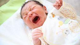 45-дневно бебе е било изоставено в поликлиниката в Петрич