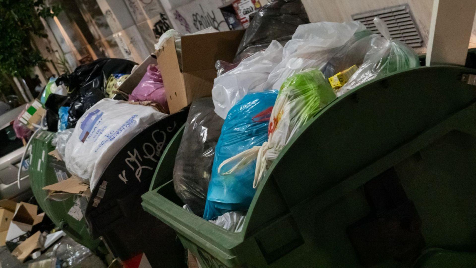 ОС на София гласува 217 млн. лв. за боклука, такса смет няма да се вдига