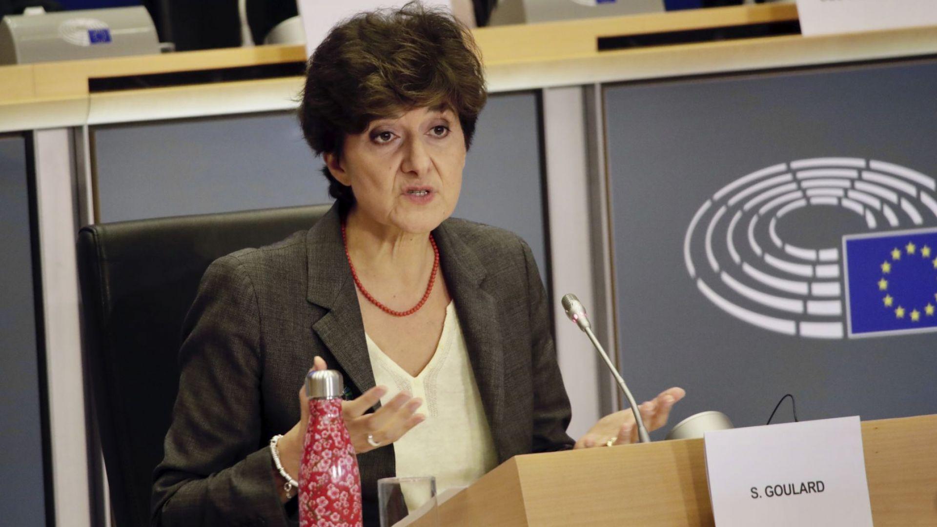 Евродепутатите гласуваха днес категорично против кандидатурата на Силви Гулар за