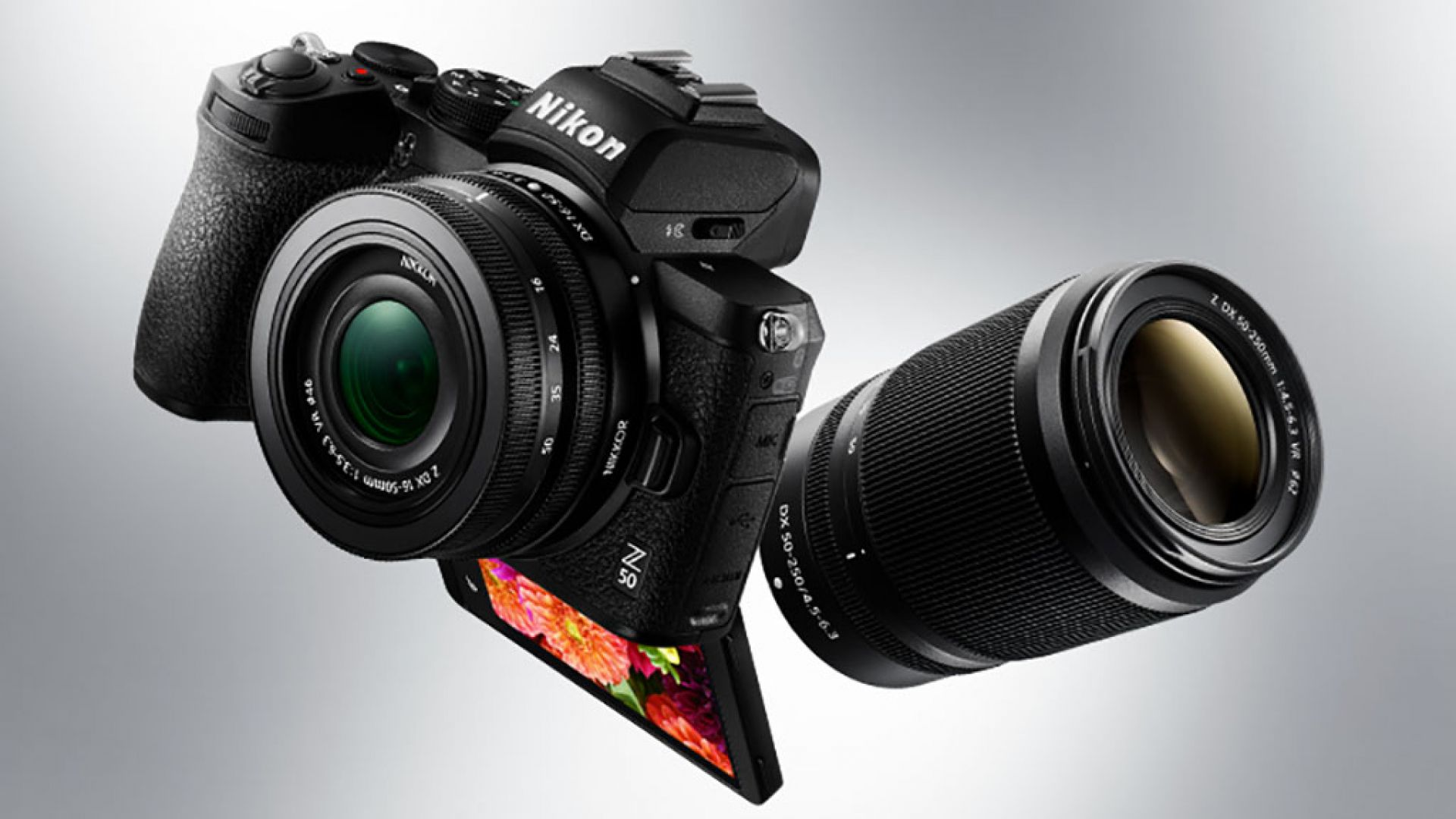 Nikon представи фотоапарат за потребителите на Instagram