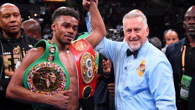 Непобеден световен шампион по бокс е в тежко състояние след зверска катастрофа