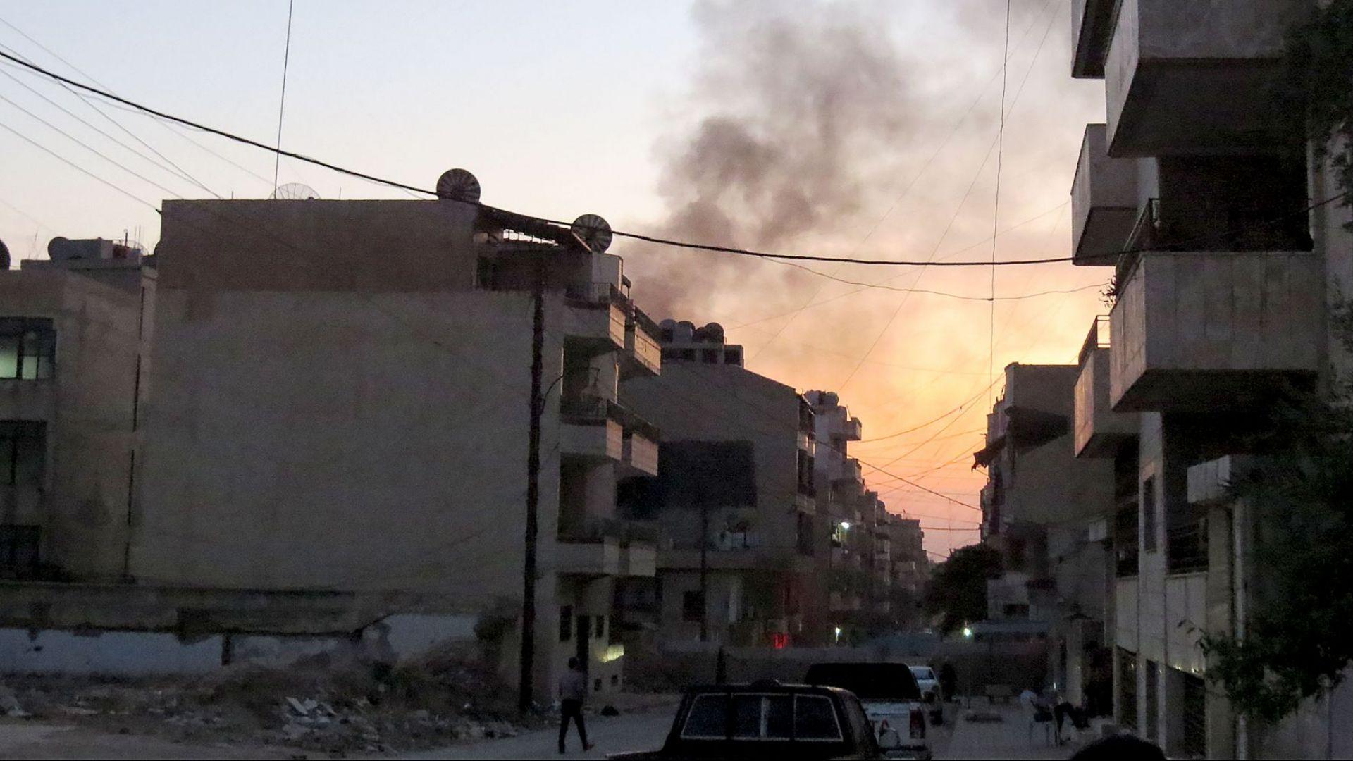 Съветът за сигурност на ООН не постигна съгласие за турската военна операция в Сирия