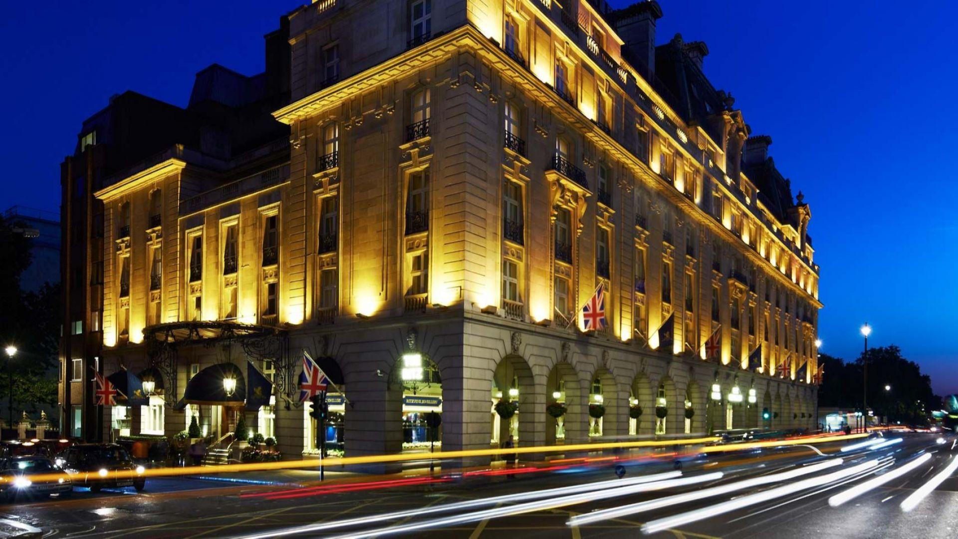 Срещу милиард долара си купуваш бляскавия лондонски хотел Риц