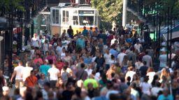 Мърдаме нагоре: какво показва индексът на щастието в България
