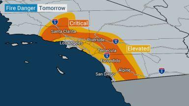 Двоен шок в Калифорния: без електричество и с най-скъпия бензин